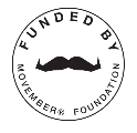 Movember Foundation logo